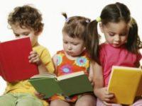 Ini Dia Cara Menyenangkan Ajari si Kecil Membaca