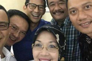 Ahok, Agus, Anies, dan Festival Politik Indonesia