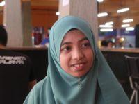 Anis Syafiqah yang Mengguncang Malaysia