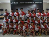 Djarum Persembahkan Beasiswa Untuk 28 Atlet