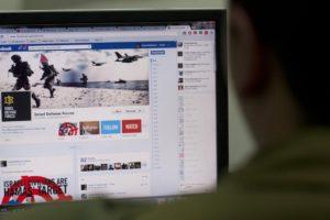 Facebook Hapus Akun-Akun Aktivis Pro-Palestina