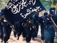 Digempur SAA, 24 Teroris al-Nusra Tewas