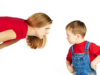Hindari Memberi Isyarat Negatif Kepada Anak