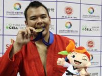 Indonesia Sukses Sabet Emas di World Martial Arts Mastership