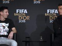 """Xavi: """"Ronaldo Terbaik Saat Ini, Messi Terbaik Sepanjang Sejarah"""""""