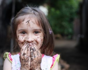 muddygirl