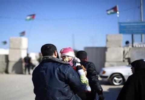 Tentara Israel Halangi Pasien Kanker Palestina Berobat