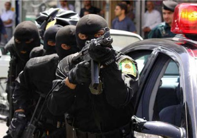 Iran Gagalkan Rencana Serangan Teror ISIS Terhadap Lokasi Shalat Jumat di Teheran