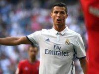 Ronaldo: Siapapun yang Ingin Jadi Pusat Perhatian Harus Bicara Tentang Saya
