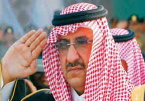 saudi nayef bin abdulaziz