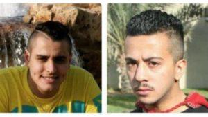 Dari kiri ke kanan: Adel bin Sulaiman (korban) dan Pangeran Turki bin Saud al-Kabir (sumber foto: presstv.fa)