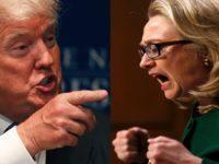 Debat Capres Amerika dan Kepentingan Kita