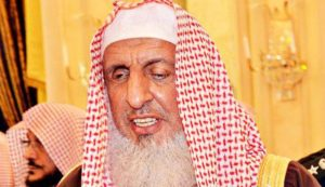 Grand Mufti calls for rapid Saudi stance change on ISIL