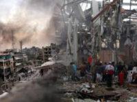 Perang Aleppo Pasca Tragedi Sanaa