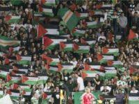 Klubnya Didenda, Fans Celtic Kumpulkan Dana Solidaritas Palestina
