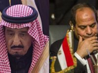 Media Mesir Kecam Keras Pemerintah Saudi