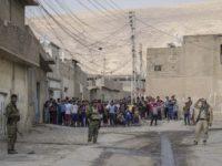 PPB Nyatakan ISIS Culik Puluhan Ribu Warga Sipil Untuk Dijadikan Perisai