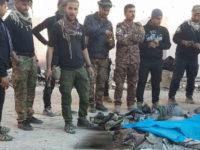 449 Teroris ISIS Tewas, Kawasan Yang Bebas di Mosul Jadi 50 Distrik
