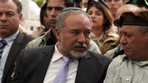 israel-minister