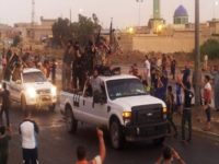 Mosul Akan Diserbu, Ini Dia Seruan ISIS Melalui Pengeras Suara Masjid