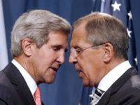 Menlu AS Akui Rusia dan Iran Selamatkan Suriah Dari ISIS