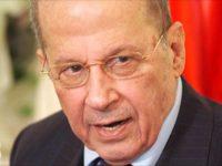 Presiden Lebanon Serukan Penangkapan Penebar Rumor Pasca Mundurnya Hariri