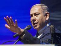 Netanyahu: Hubungan Israel Dengan Negara-Negara Arab Pecahkan Rekor