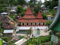 Desa Paling Indah di Dunia Ternyata Ada di Sumatera Barat
