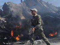 43 Militan Teroris Tewas Di Afghanistan