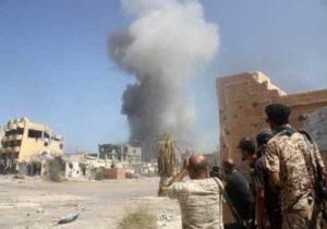 pasukan-libya-di-sirte
