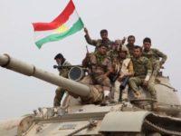 Situasi Memanas, Peshmerga Tuding Iran Dan Nyatakan Baghdad Akan Membayar Mahal