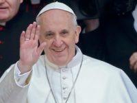 Paus Franciscus Berterima Kasih kepada Ulama Iran