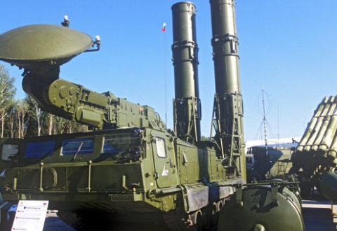 """Rusia Bantu Suriah Adakan Sistem Pertahanan Udara """"Sangat Efisien"""""""
