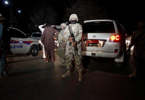 Akademi Kepolisian di Pakistan Diserang Teroris, 60 Orang Tewas