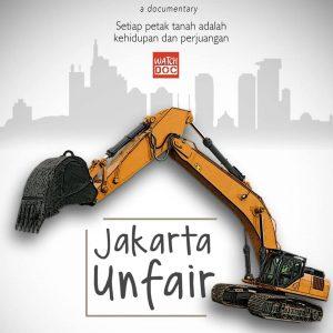jakarta-unfair