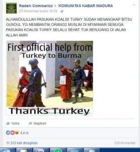 turki-rohingya