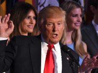 Akankah Trump Penuhi Janji-janji 'Nyeleneh'-nya?