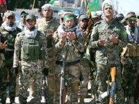 Pasukan Relawan Irak Didesak Tidak Ikut Perangi ISIS Di Tal Afar