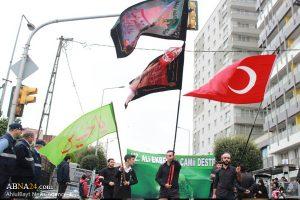 Peringatan Asyura di Turki