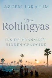 Dukung Rohingya, Tapi Kok Sambil Nge-Hoax?