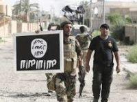 Ingin Akses Perbatasan Suriah, 100 Kombatan ISIS Tewas di Tangan Relawan Irak