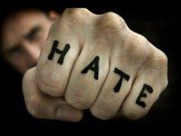 Mengerti Kebencian