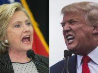 Apakah Trump Perlu Memenjarakan Clinton?