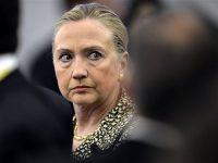 Hillary, Siapa yang Melindungi?
