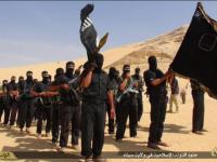 Mesir Nyatakan Berhasil Membunuh 500 Anggota ISIS