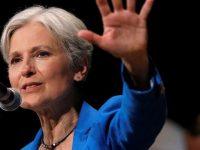 Jill Stein Habiskan $4.5 Juta untuk Upayakan Penghitungan Suara Ulang