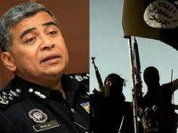 60 Anggota ISIS Asal Malaysia Ingin Pulang, Tapi Takut Mati