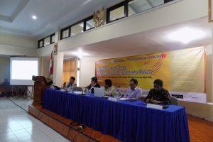 Konferensi Internasional Tasawuf: Membangun Perdamaian Dunia