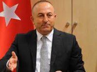 """Cavusoglu: Tak Ada """"Poros Turki-Iran-Qatar"""""""