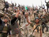Koran Bulgaria Bongkar Fakta Teroris Di Suriah Peroleh Senjata Melalui Negara Teluk